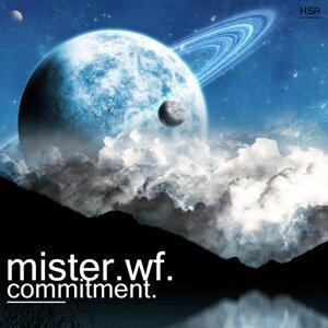 Mister.wf. 歌手頭像