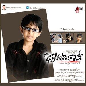 Ravi Daththatreya 歌手頭像