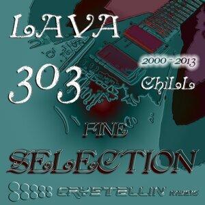 LAVA 303 歌手頭像