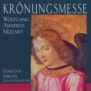 Wolfgang Amadeus Mozart: Krönungsmesse アーティスト写真