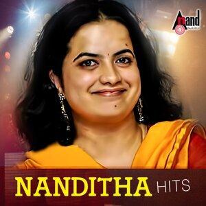 Nanditha 歌手頭像