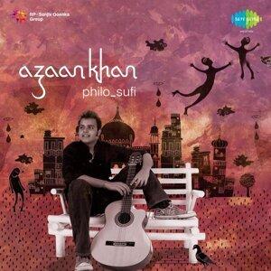 Shujaat, Azaan Khan 歌手頭像