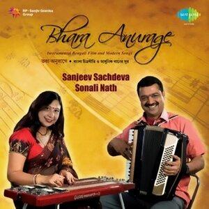 Sanjeev Sachdeva, Sonali Nath 歌手頭像