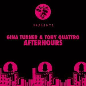 Gina Turner, Tony Quattro 歌手頭像