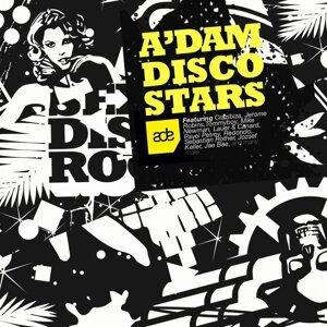 A'dam Disco Stars 歌手頭像