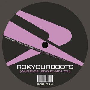 Rokyourboots 歌手頭像