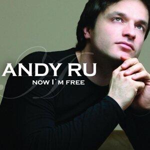 Andy Ru 歌手頭像
