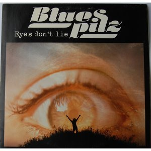 Blues Pilz 歌手頭像