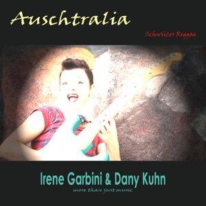 Irene Garbini & Dany Kuhn 歌手頭像