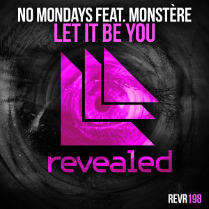 No Mondays featuring Monstère 歌手頭像