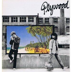 Plywood 歌手頭像