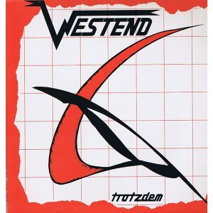 Westend 歌手頭像