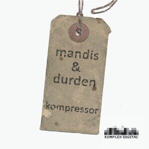 Mandis & Durden 歌手頭像