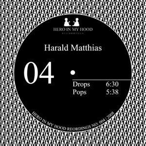 Harald Matthias 歌手頭像