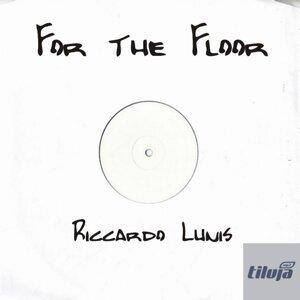 Riccardo Lunis 歌手頭像