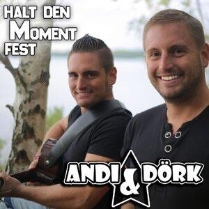 Andi & Dörk 歌手頭像
