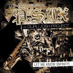 P.SIX vs. Guru Josh Project 歌手頭像