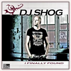 DJ SHOG featuring Simon Binkenborn 歌手頭像