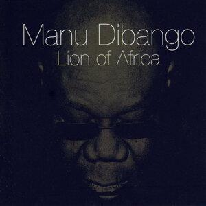Manu Dibango 歌手頭像