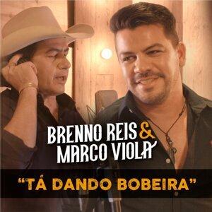 Brenno Reis e Marco Viola 歌手頭像