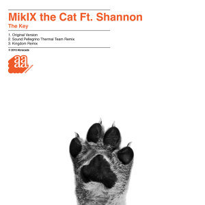 Mikix The Cat 歌手頭像