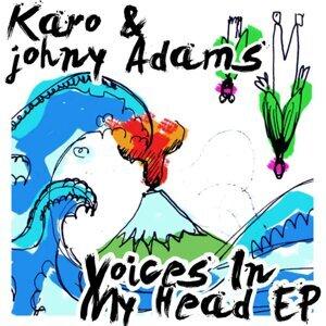Karo & Johnny Adams 歌手頭像