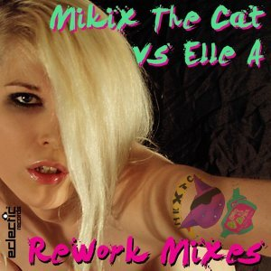 Mikix The Cat vs Elle A 歌手頭像