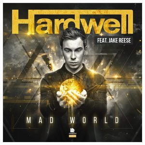Hardwell featuring Jake Reese