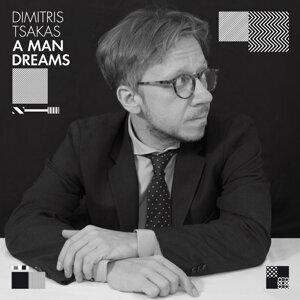 Dimitris Tsakas 歌手頭像