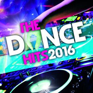 Dance Music 2016 歌手頭像
