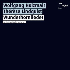Wolfgang Holzmair & Thérèse Lindquist 歌手頭像