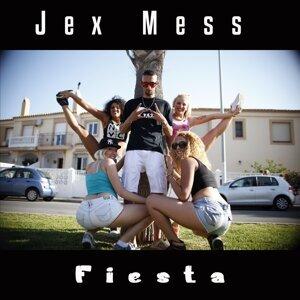 Jex Mess 歌手頭像