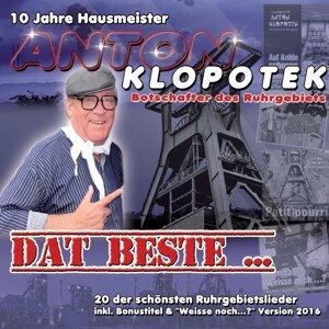Hausmeister Anton Klopotek 歌手頭像