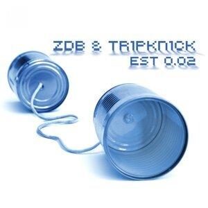 Zdb & Tr1pkn1ck 歌手頭像