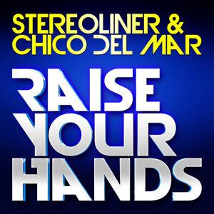 Stereoliner & Chico Del Mar 歌手頭像