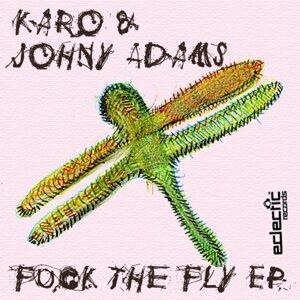 Karo feat. Johny Adams 歌手頭像