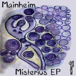 Mainheim 歌手頭像