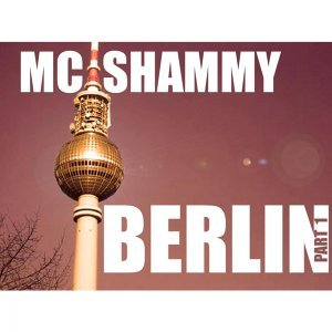 MC SHAMMY 歌手頭像