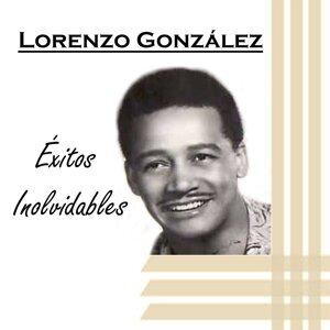 Lorenzo Gonzalez アーティスト写真