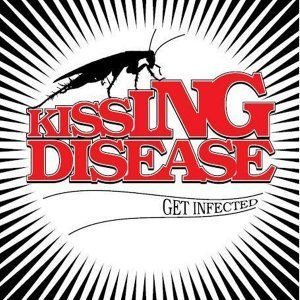 Kissing Disease 歌手頭像