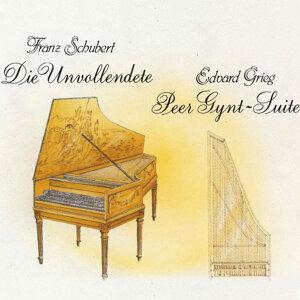 Franz Schubert: Die Unvollendete - Edvard Grieg: Peer Gynt-Suite アーティスト写真