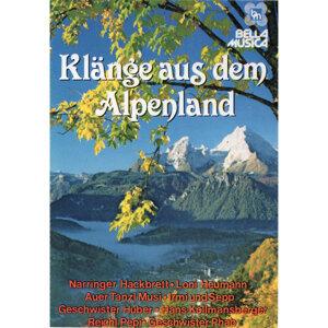 Klänge aus dem Alpenland アーティスト写真