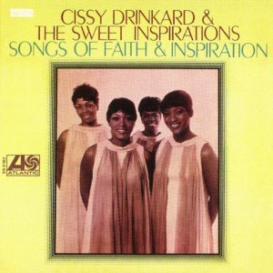 Cissy Drinkard & The Sweet Inspirations (aka The Drinkard Sisters) 歌手頭像