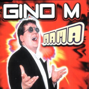 Gino M 歌手頭像