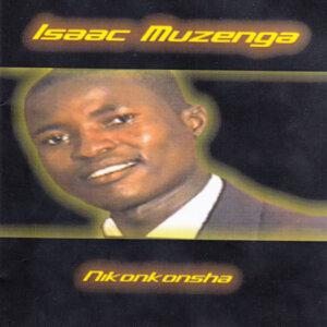 Isaac Muzenga 歌手頭像
