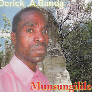 Derick A Banda 歌手頭像