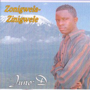 Juno-D 歌手頭像