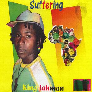 King Jahman 歌手頭像