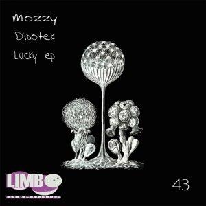 Mozzy , Didotek 歌手頭像