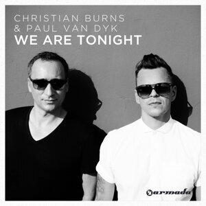 Christian Burns & Paul van Dyk 歌手頭像